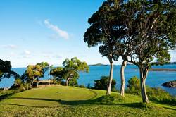 Tina Golf Course