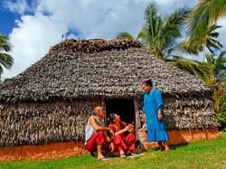 Tribal Accommodation © Ducandas