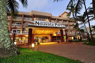 Nouvata Hotel ***