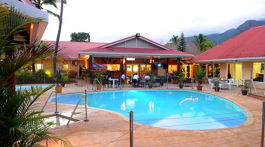 Koniambo Pool