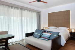 Room - Sheraton Deva