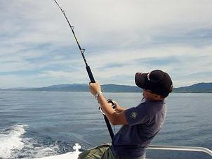 Fishing Tour - Day Trip