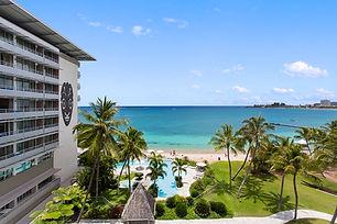 Chateau Royal Beach Resort & Spa - Noumea