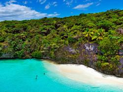 Kiki Beach © Ducandas