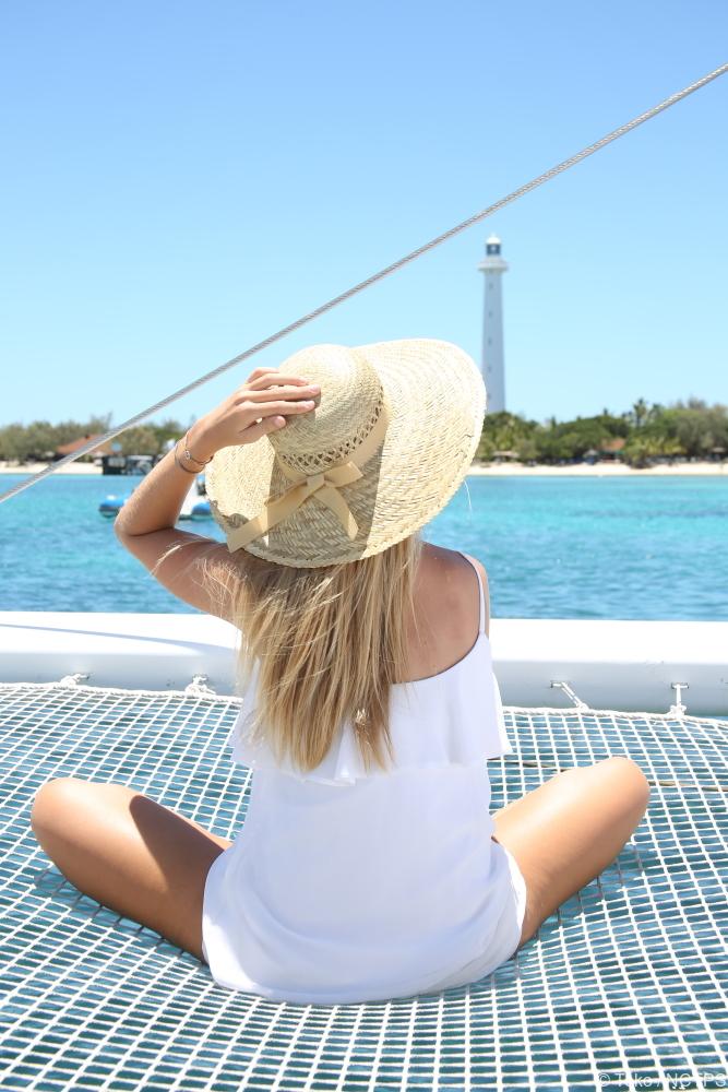 Catamaran - Cruise