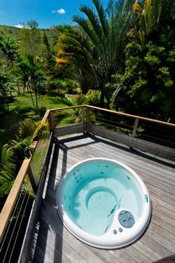 Betikure - Terrasse Suite avec spa (3)