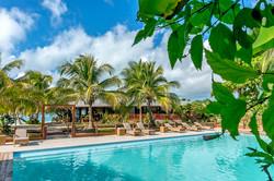 Hotel Paradis d'Ouvea © Ducandas
