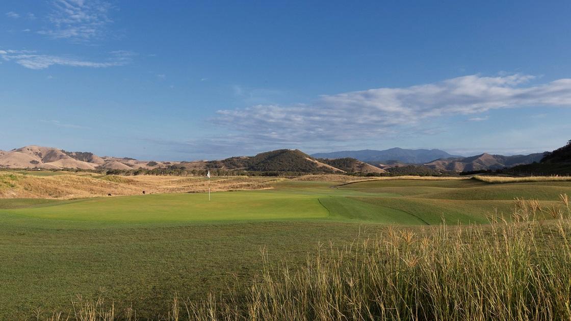 Sheraton New Caledonia - Golf Course