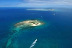 Duck Island - New Caledonia