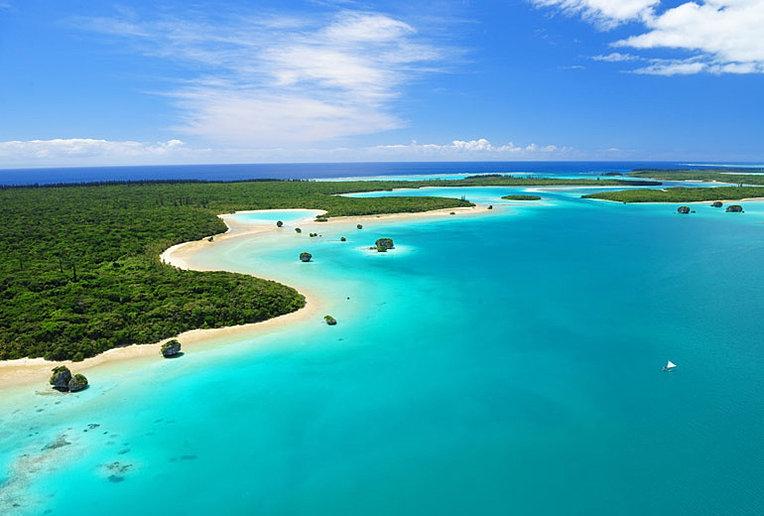 Hotel Ile Des Pins Nouvelle Caledonie