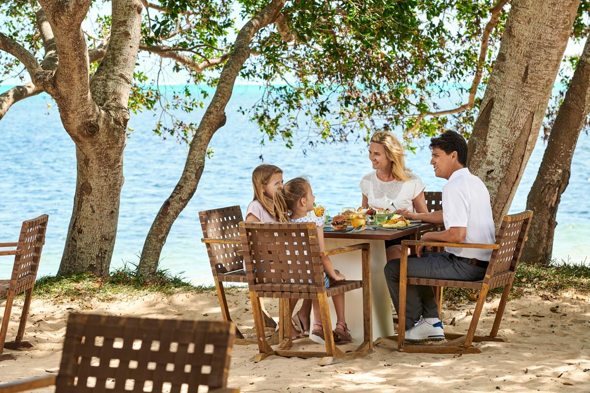 Family Holiday Sheraton Deva
