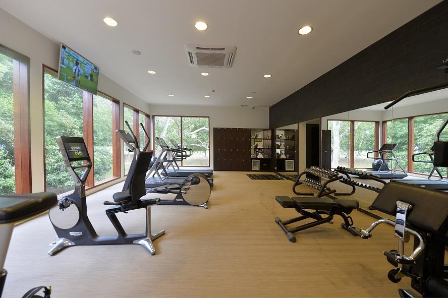 Sheraton Deva - Fitness Centre