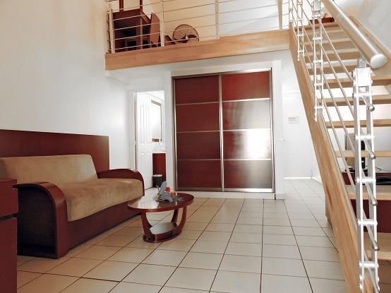 Duplex - Apartment