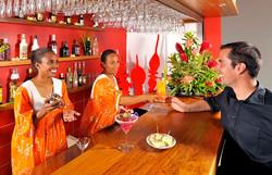 Bar - La Nea Hotel