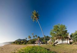 Beach Hotel - Poindimie