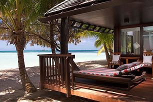 Hotels in Ile des Pins