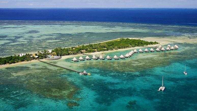 Escapade Island