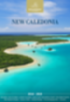 Brochure New Caledonia Voyages