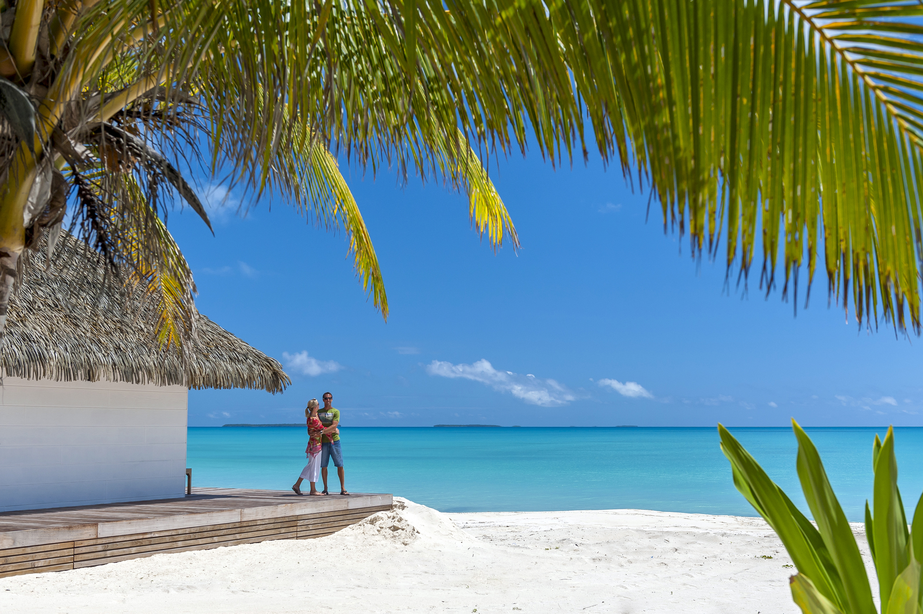 Paradis D'Ouvea Resort