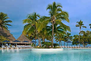 Le Meridien Noumea Resort & Spa *****