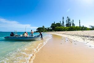 New Caledonia Self Drive