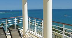 Hilton Noumea - Sea View