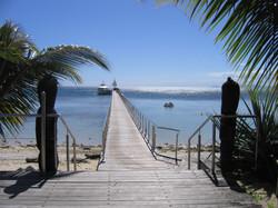 Welcome to Escapade Island Resort