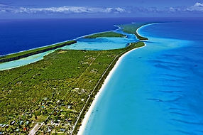 Loyalty Islands actvities