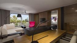 Voyageur Suite 1 Bedroom