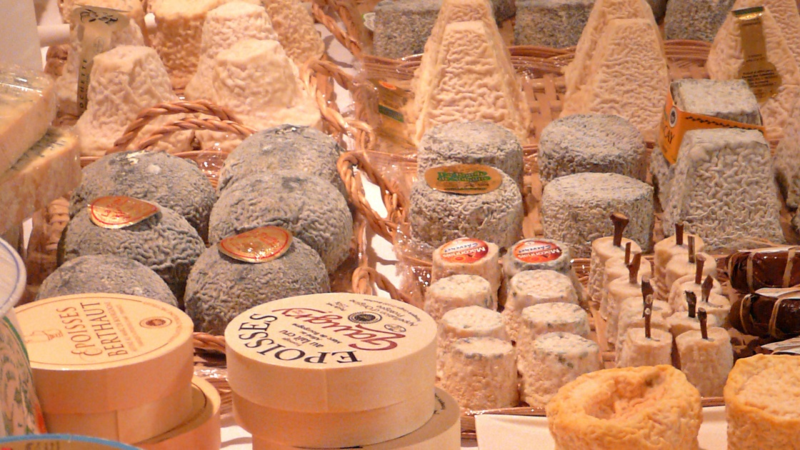 French Cheese Festival Noumea
