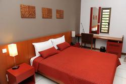 Interior Bungalow  - La Nea Hotel