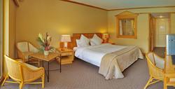 Superior Rooms - Nouvata Parc Hotel