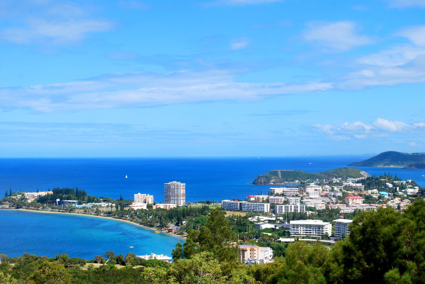 Nouméa - New Caledonia