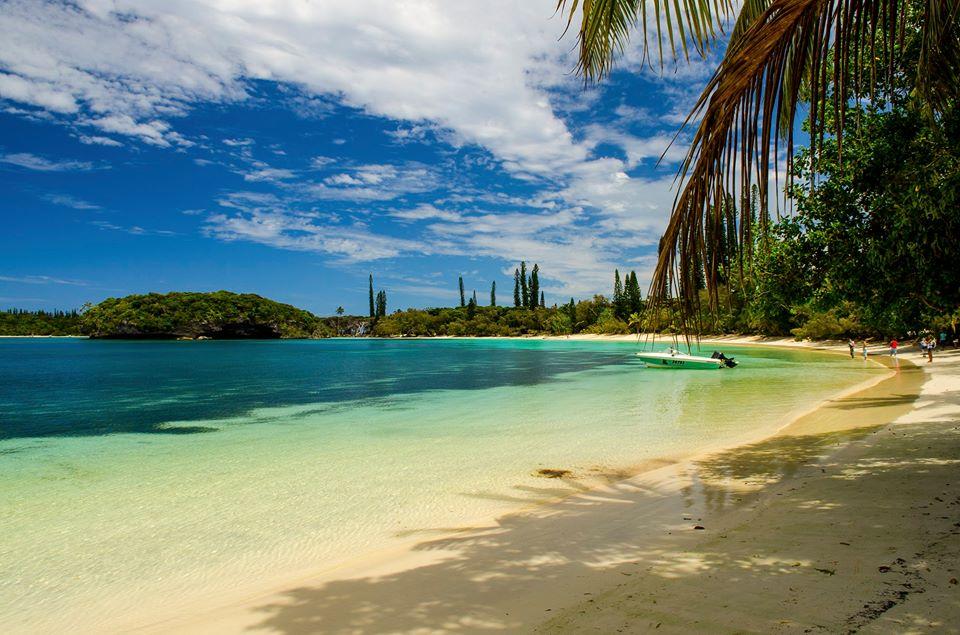 Beach - Oure Tera
