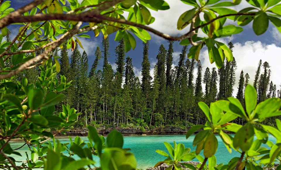 Ile des Pins / New Caledonia Tourism