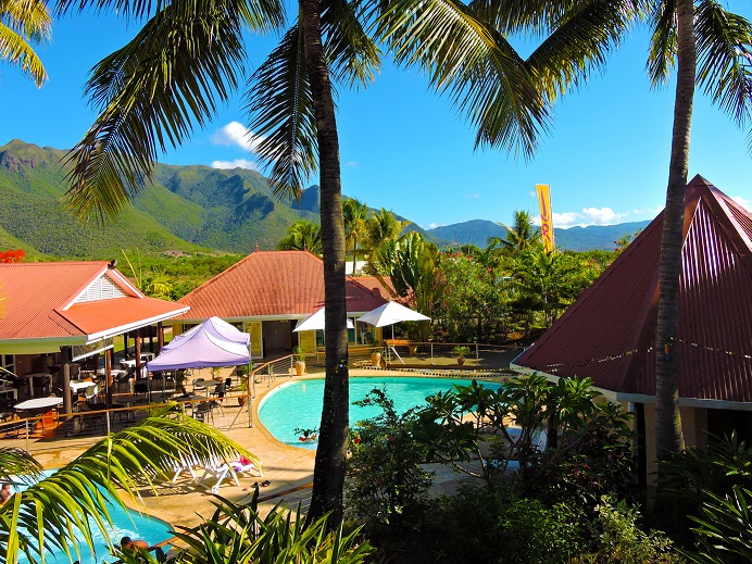 Koniambo Hotel