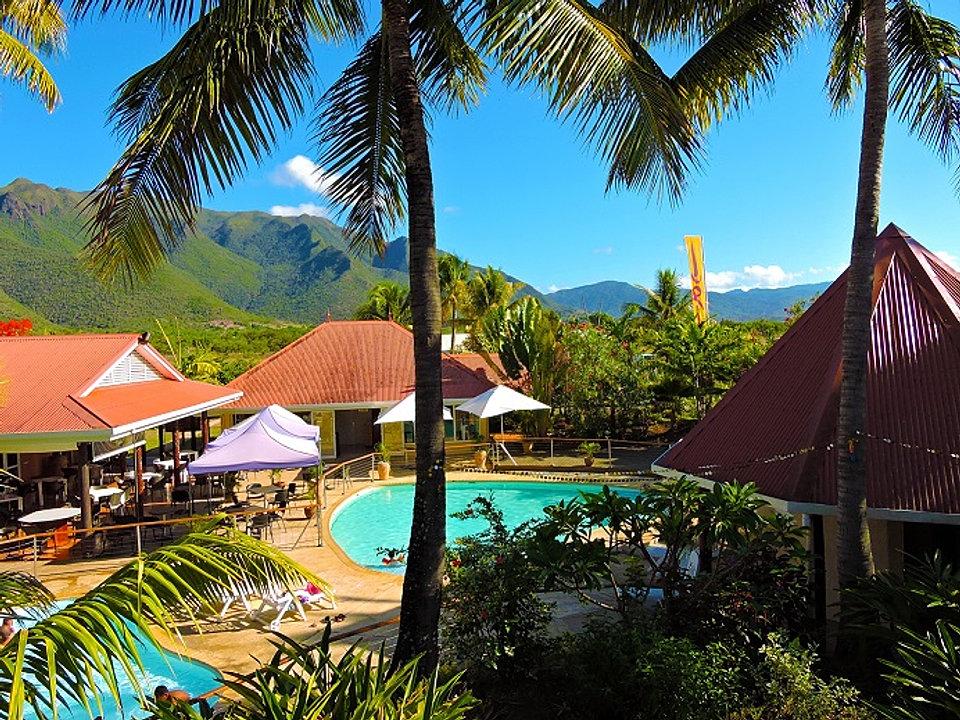 Hotel Koniambo Kone New Caledonia