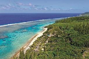 Nengone Village Maré - Loyalty Islands Package