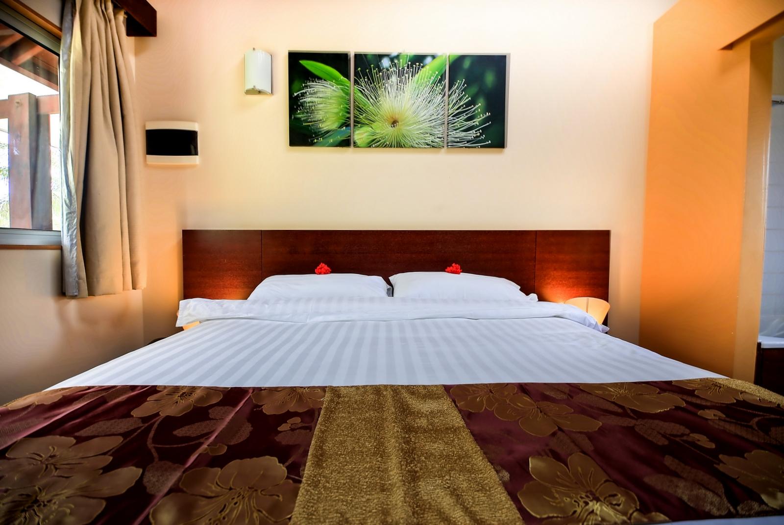 Deluxe Room - Kou Bugny Hotel
