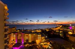 Suites view - Ramada Plaza