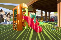 Kid's Club Sheraton Deva Resort