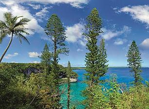 Noumea + Ouvea + Isle of Pines
