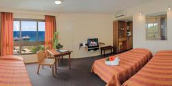 Standard Rooms - Nouvata Parc Hotel