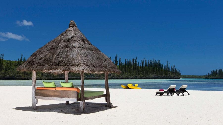 Ritz Carlton - New Caledonia