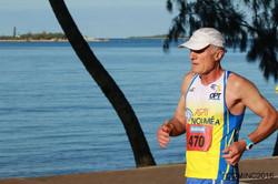 New Caledonia Marathon