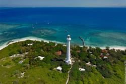 Amedee Island © Ducandas