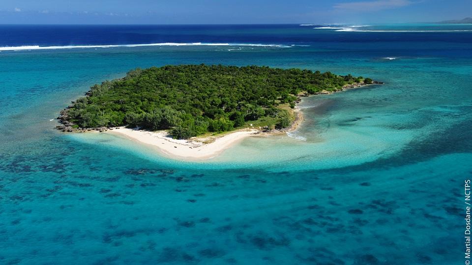 Green Island - Sheraton