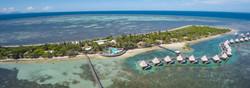L'Escapade Island Resort