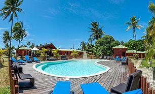 Oasis de Kiamu Lifou - Loyalty Islands Package