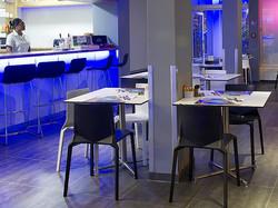 Restaurant - Beaurivage Hotel